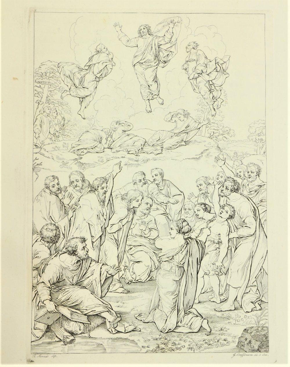 Craffonara (Giuseppe)ÿI Pui Celebri Quadri Delle diverse Scuole Italiane Riuniti nell Appartamento - Image 3 of 3