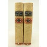 De Stael (Madame)ÿOeuvres Completes de Madame la Baronne de Stael-Holstein, 2 vols. folio Paris (