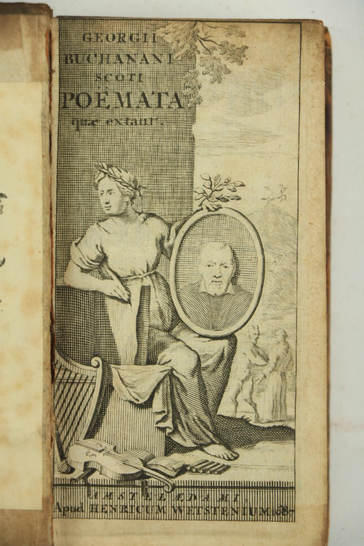 MiniatureÿVolumes:ÿÿVetus Testamentum Graecum ex Versione Septuaginta Interpretum,ÿJuxta Exemplar - Image 4 of 6