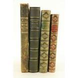Ballads & Songs:ÿ Parry (Rev. J.D.)ÿThe Legendary Cabinet: A Collection of British National Ballads,