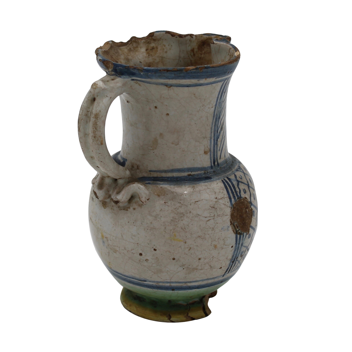PICCOLA BROCCA - SMALL PITCHER - Image 2 of 2