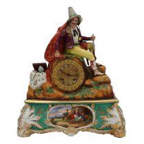 OROLOGIO DA TAVOLO - TABLE CLOCK