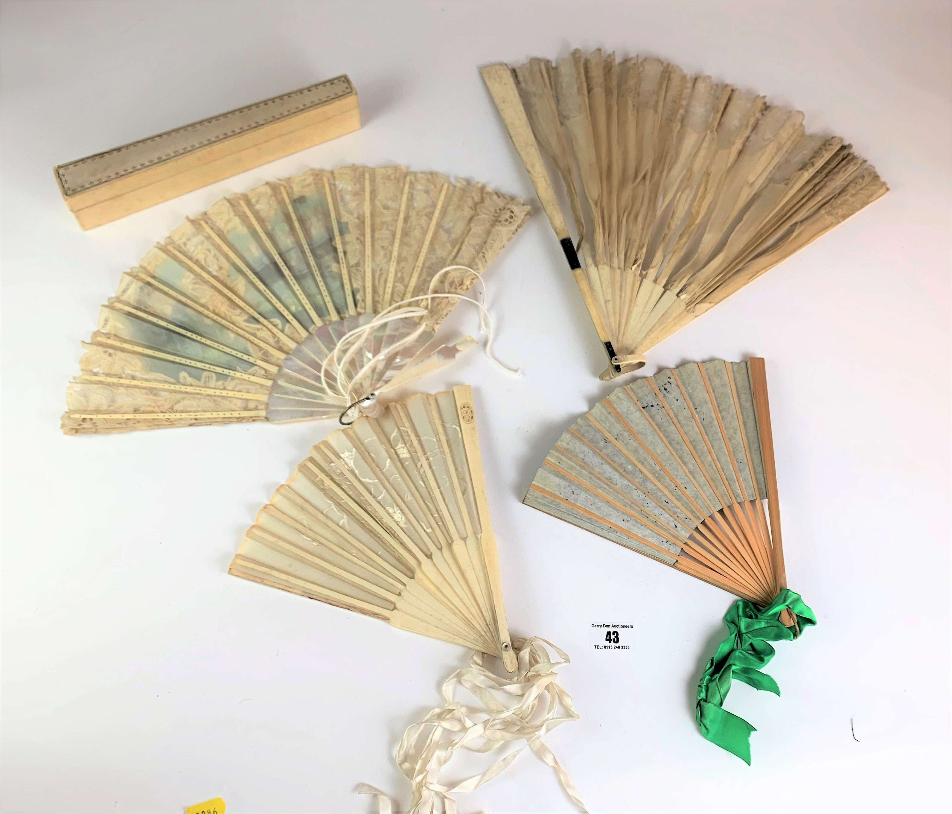 4 fans - Image 6 of 6