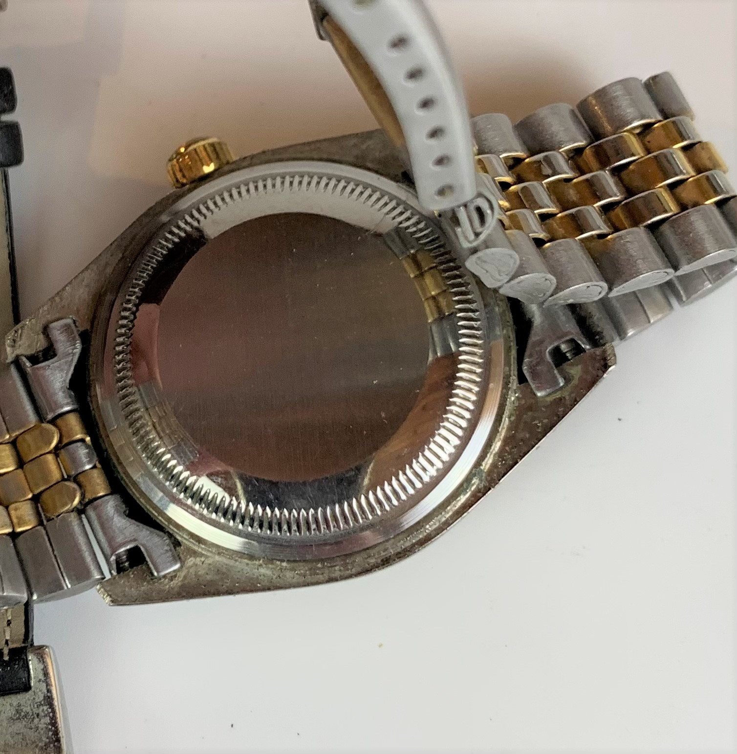 4 dress watches - Image 6 of 8