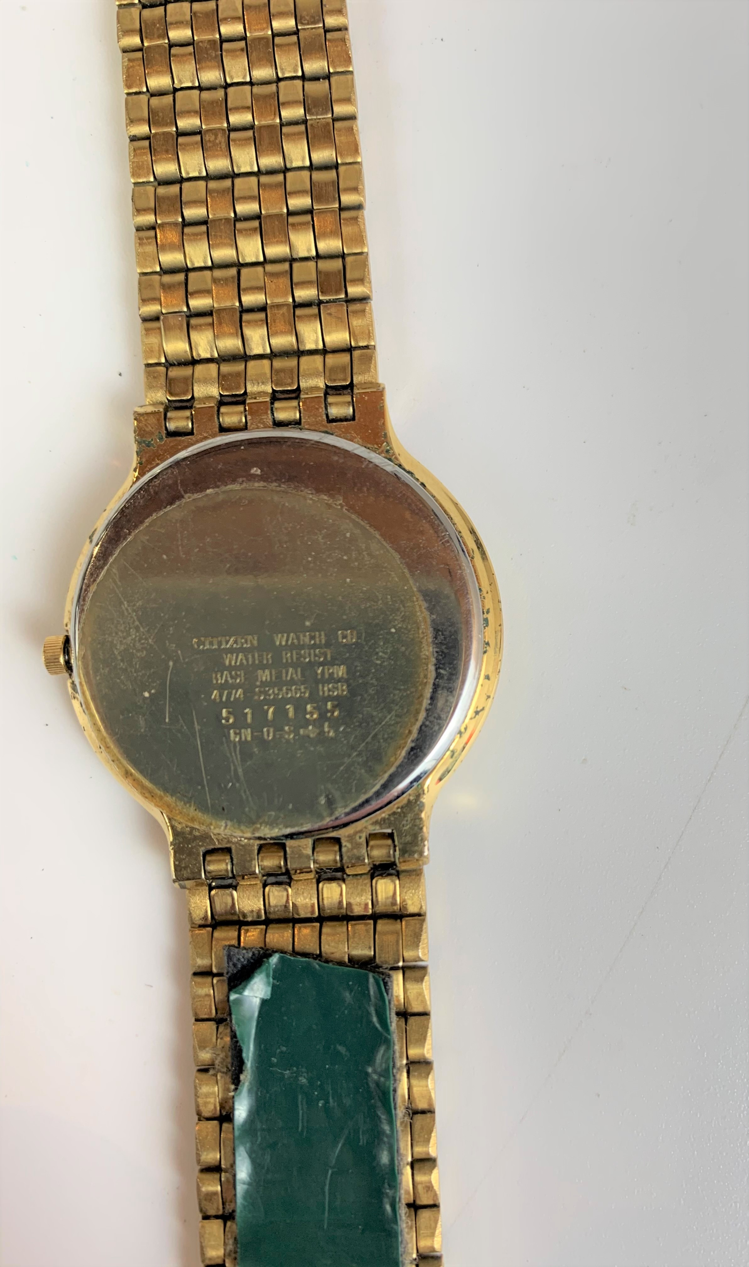4 dress watches - Image 8 of 8