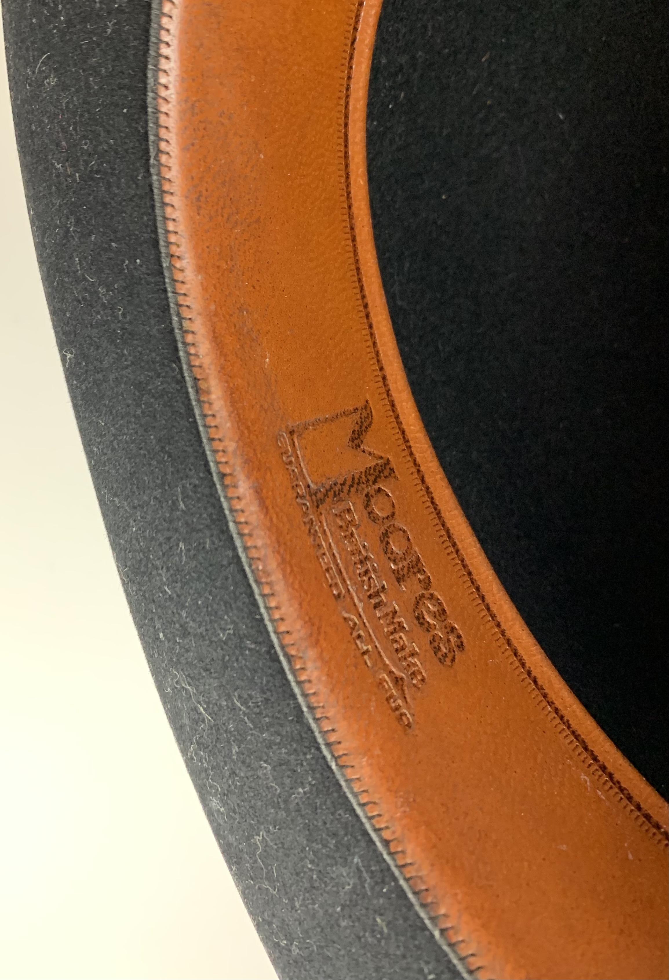 Bowler hat by John Craig, Hatter, Leeds - Image 6 of 6