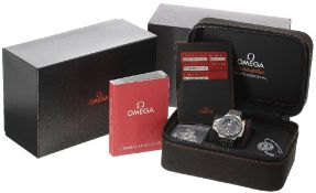 Omega Seamaster Professional Ploprof Co-Axial Chronometer 1200m/4000ft automatic stainless steel