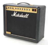 1982 Marshall JCM 800 Lead Series Model 4210 guitar amplifier, made in England