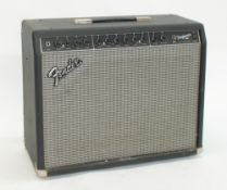 Fender Performer 1000 guitar amplifier, made in USA, ser. no. L0-662218