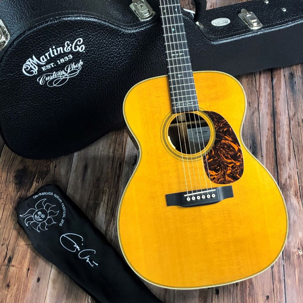 The Guitar Auction Day One - Including Entertainment Memorabilia - Online Only