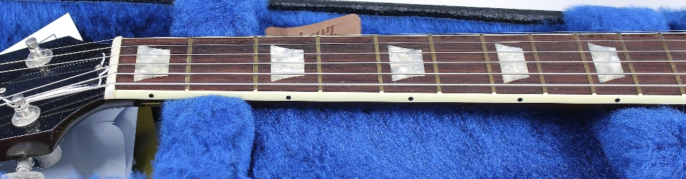 2010 Gibson J-160E electro-acoustic guitar, made in USA, ser. no. 1xxx0xx7; Finish: vintage - Image 5 of 5