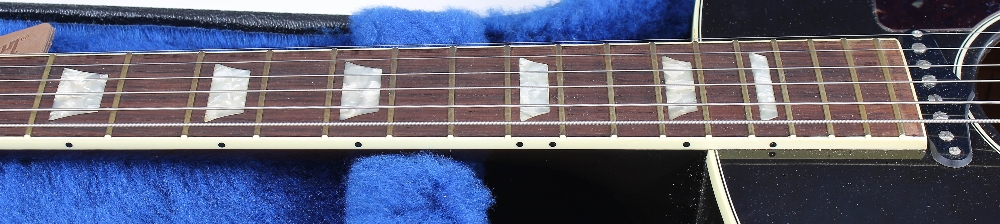 2010 Gibson J-160E electro-acoustic guitar, made in USA, ser. no. 1xxx0xx7; Finish: vintage - Image 4 of 5