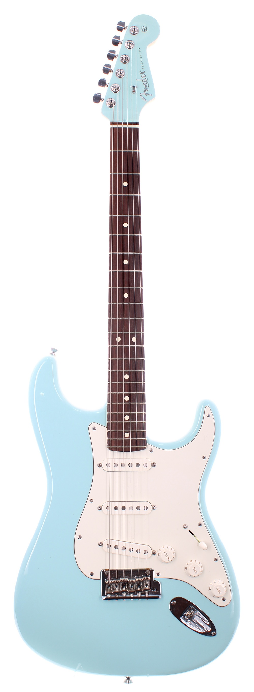 2009 Fender American Standard Special Edition Stratocaster electric guitar, made in USA, ser. no.