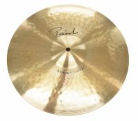 """Paul Chalklin - Paiste Signature 16"""" Mellow Crash cymbal *Hand selected by Paul Chalklin at the"""
