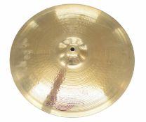 "Paul Chalklin - Sabian 16"" AA Sound Control Crash cymbal"