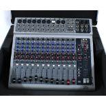 Peavey PV14 USB mixer