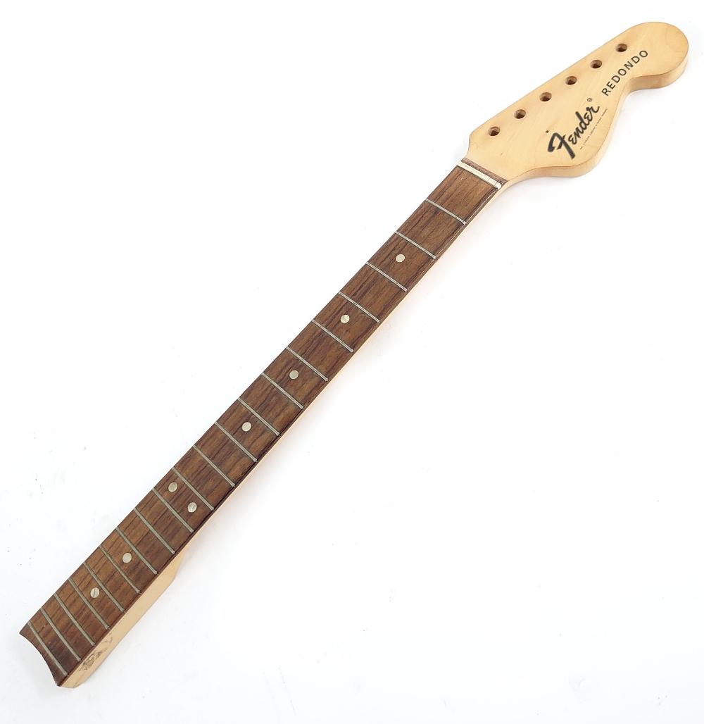 Fender Redondo guitar neck, circa 1969