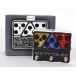 New and boxed - Electro-Harmonix Epitome multi-effect guitar pedal