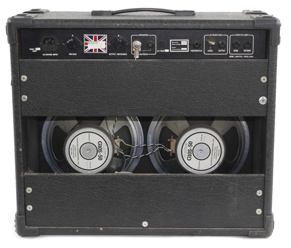 Vox Concert 501 guitar amplifier - Image 2 of 3