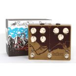 New and boxed - Earthquaker Devices Hoofreaper V2 guitar pedal