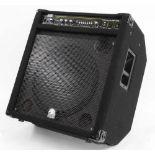 White Horse Amplification BP150 bass guitar amplifier