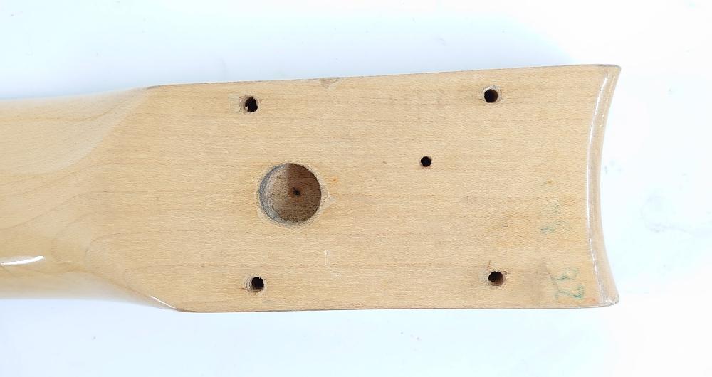 Fender Redondo guitar neck, circa 1969 - Image 3 of 3