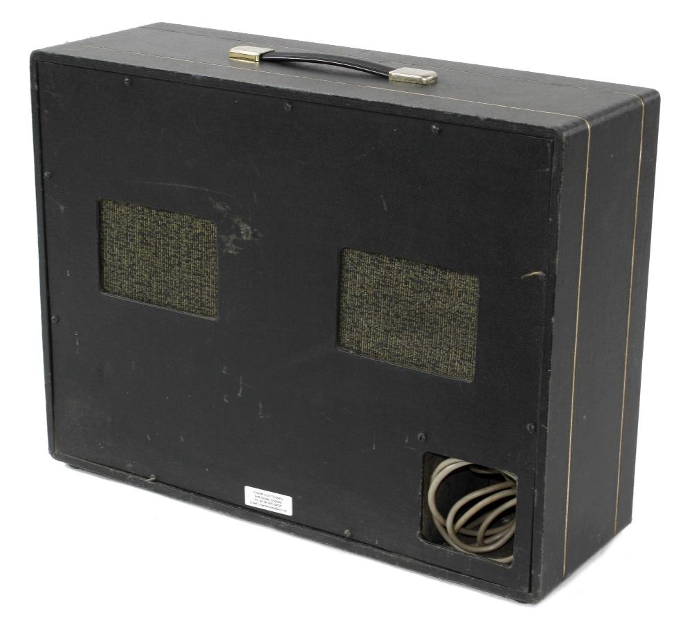 Dallas Shaftesbury Model 519 combo guitar amplifier - Image 2 of 2