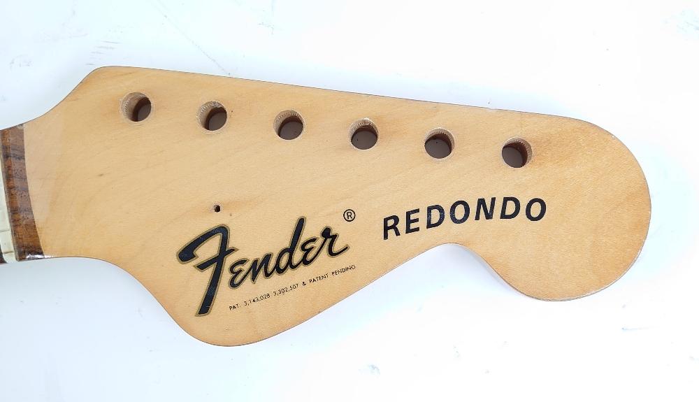 Fender Redondo guitar neck, circa 1969 - Image 2 of 3