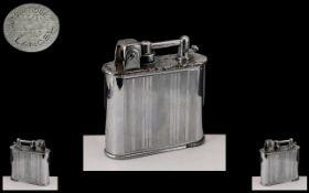 Jumo Art Deco Chrome 'Lancel Automatique