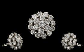 18ct White Gold - Superb Quality Diamond