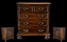 Victorian Period - Fine Quality Mahogany