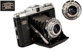 Zeiss Ikon - C1825 Nettar Folding Camer