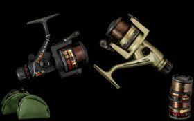 Taurus SL35 Grafite Match Fishing Reel w
