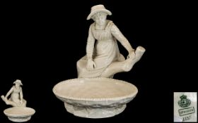 Royal Worcester Excellent Quality Figura