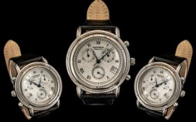 Vintage Krug-Bailment Principle Gent's W