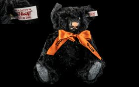 Steiff Teddy Bear ' 2008 '. Limited Edit