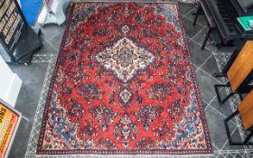 A Genuine Excellent Quality Persian Saro