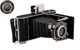 Ensign 320 Selfix 820 1950's Folding Cam