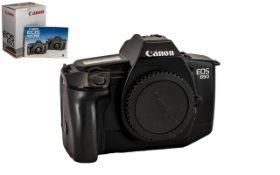 Canon EOS 650 35mm SlR Film Camera Body