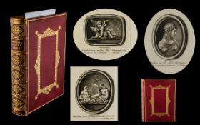 """Gems by Thomas Worlidge 1768: """"Gems: A S"""