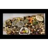 A Collection of Quality Costume Jewellery,