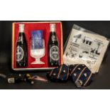 Collection of Guinness Related Memorabilia,