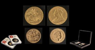 Date-Stamp Longest Reigning Monarch Sovereign Pair.