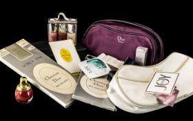 Christian Dior Collection - comprising:
