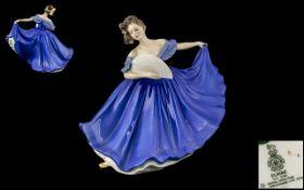 Royal Doulton Figure 'Elaine' No. HN 279