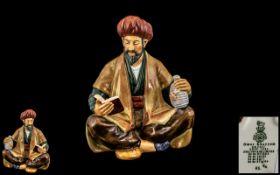 Royal Doulton Figure 'Omar Khayyam', HN2