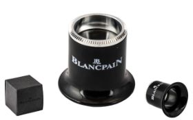 Blancpain Signed Jeweller's Loupe for wa