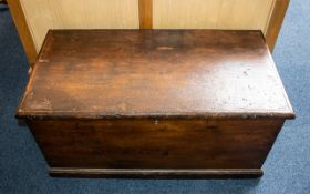 **WITHDRAWN** Antique Stained Pine Beddi