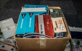 Super Turbo Slide Projector in box, with