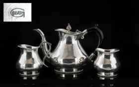 Indian Silver Bachelors ( 3 ) Piece Silv
